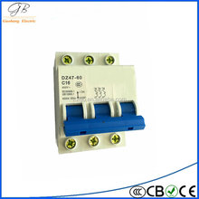 electrical isolator types 32a excellent earth leakage circuit breaker switch
