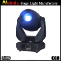Indoor 150W LED Zoom Spot Moving Head for Stage
