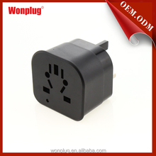 UK,EU,AU,US plug Universal Travel Adapter best for new year promotion gift for vip