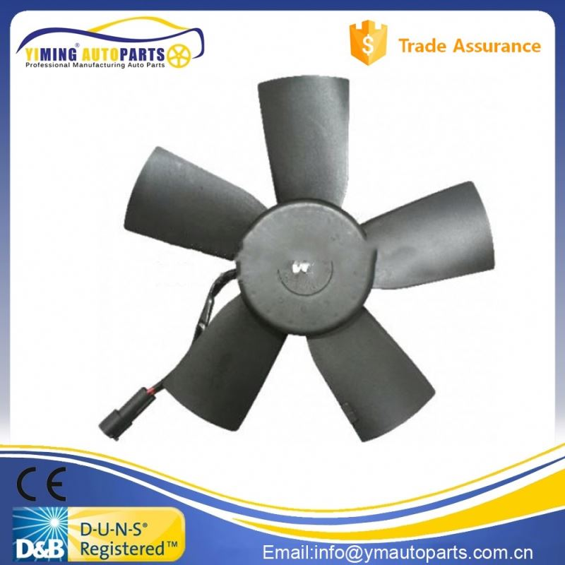 Radiator Cooling Fan For Opel Calibra A Kadett E Vectra A Diameter 365MM 1299100100 90349569 1341223 1299100100 90349569 1341223