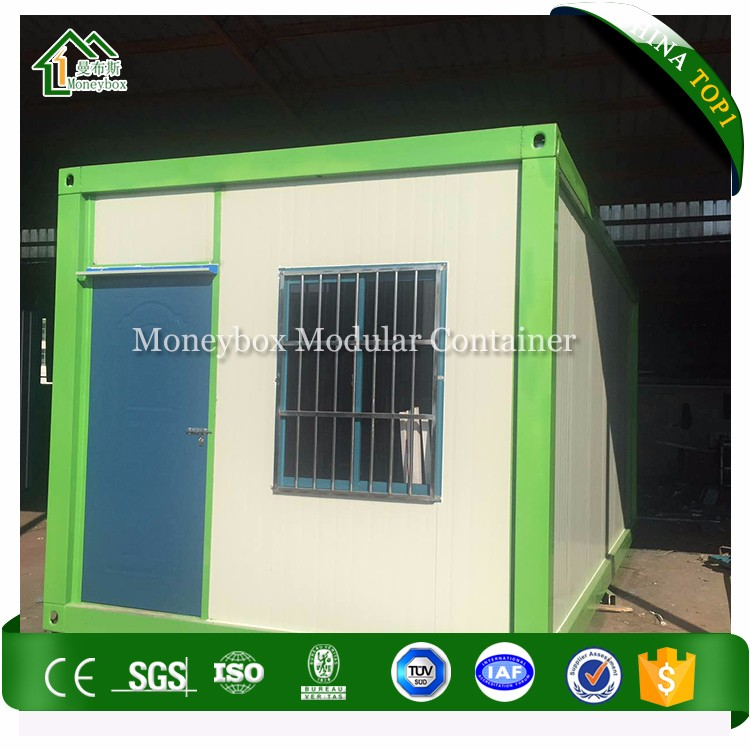 CE SGS BV TUV UL China Container Houses For Sale In Kenya