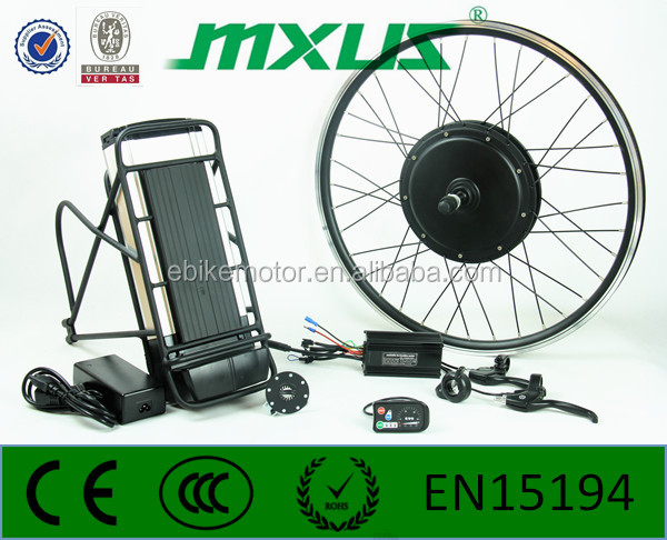 Manufacturer 48V 1000W electric bike made in china for sandwich bread toast plate