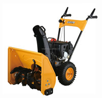 "24""/196cc Two Stage Snow Thrower/Snow Machine(KCM24)"