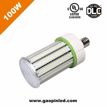 High power 100w 150w new design led corn light E39 corn LED lamp