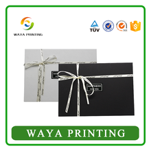 Competitive price Custom hard paper gift box