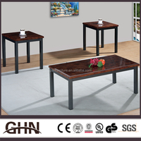 China manufacture new design furniture CT250 egyptian coffee table for wholesales