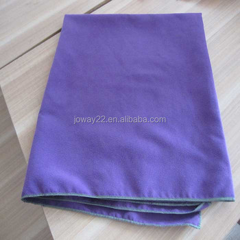 Quick Dry bath microfiber Travel towel
