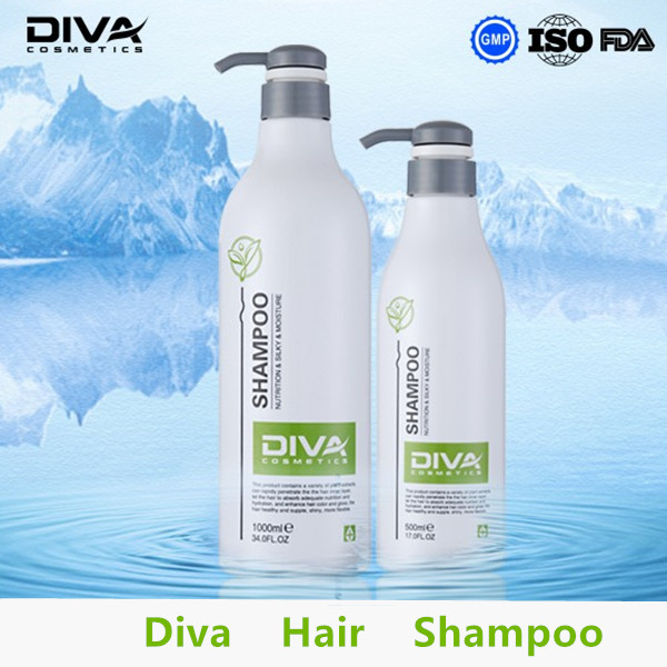 DIVA High Quality And Safe Organic Shampoo Brands