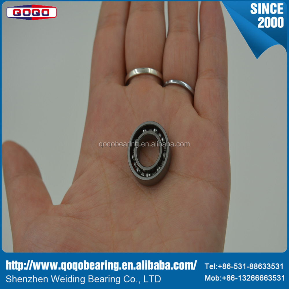 Made in China hot sale deep groove ball bearing ,high speed low noise ball bearing for electric bike