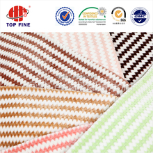 polyester galaxy printed knitting fabric for sleeping clothes