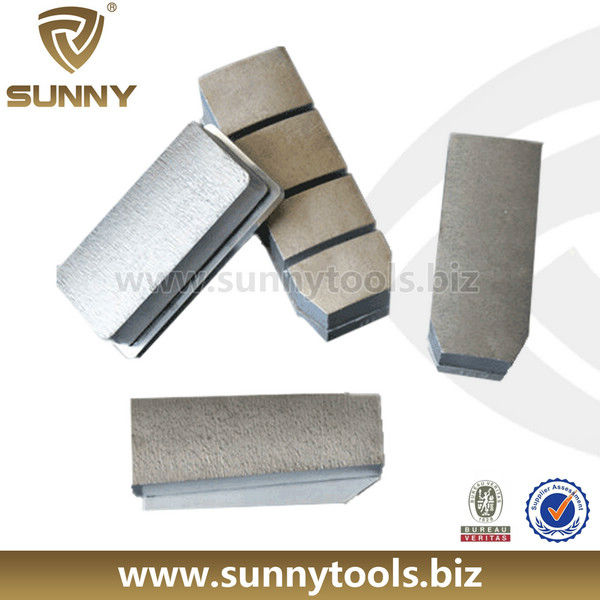 Resin/Metal Bond Diamond Abrasive Fickert