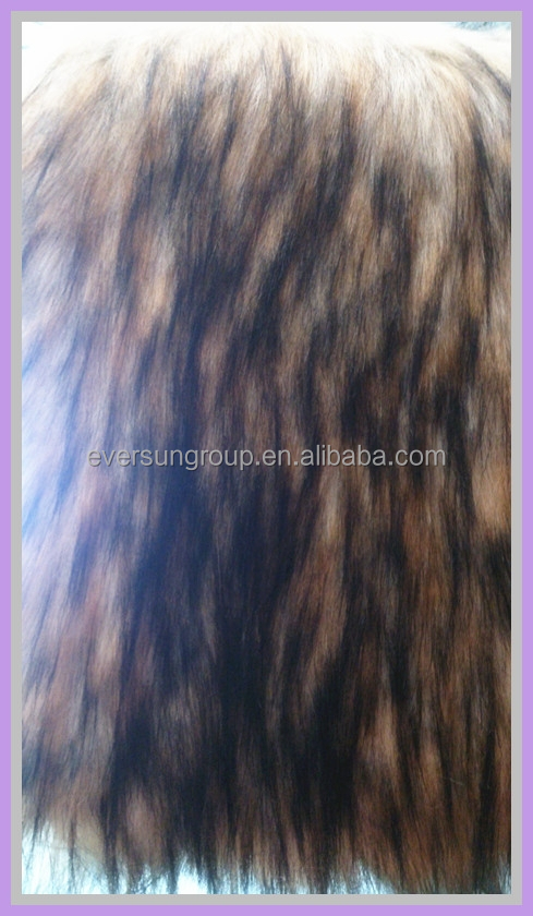 90mm heavy weight wholesale minky faux fur fabric textiles fabric