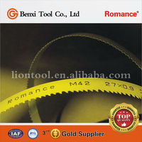 BENXI TOOLS New Arrival Bimetal blade as16mm*0.65mm