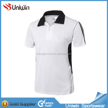 Wholesale blank polo shirts custom soccer jersey