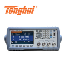 New Compact Cost-effective LCR Meter TH2830 200kHz