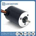 Large supply reasonable price CE ROHS 500V bldc motor