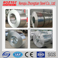 Hot Sell Galvanized Steel Coil Hot- Dip with High Quality
