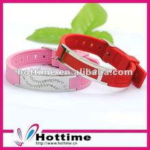 2016 balance and flexibility wristband