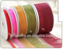 gift or party packing satin ribbon