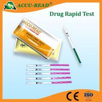 One Step Rapid Drug Test Kit