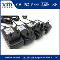 100% original wall type AU/EU/US/UK plug power adapter 15v for tablet Asus TF600 with high quality