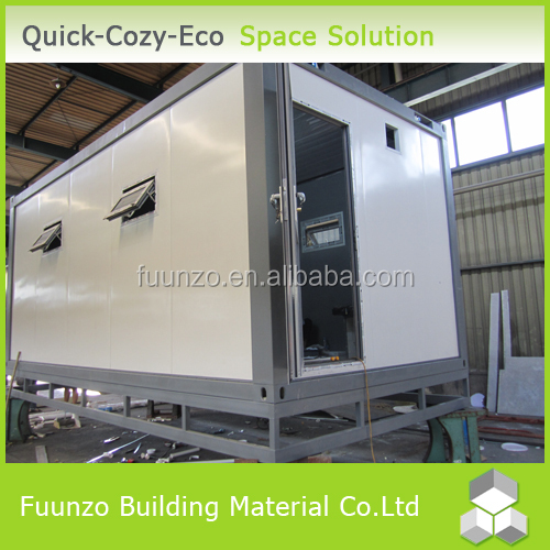 Eco-friendly Bathroom Modern Design Ablution Unit Toilet