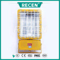 MH/HPS 250w 400w high brightness explosion proof lighting, explosion proof flood light, explosion proof spot light