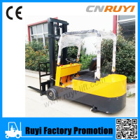 2 ton 3 ton 4 ton forklift loader with telescopic boom