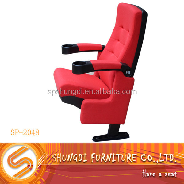 Popular SP-2048 Theatre Chair