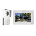 New rainproof door camera video camera doorbell