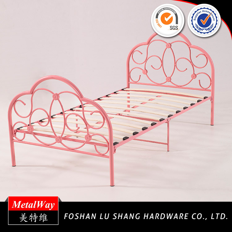 Home use latest design chinese style bed frames