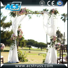 wholesale pipe and drape drape kits for hall decorations