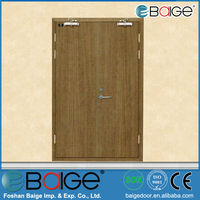 BG-F9036 residential/ metal/exterior fire rated doors