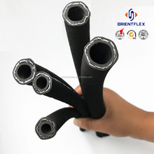 hydraulic rubber hose / steel wire braided hydraulic hose SAE 100R1 for mining and oil field