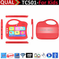 5 inch new mid kids tablet RK2926 for kids external 3g model christmas gifts Cortex A9 1.3GHz 800*480 Pixels HD Screen B