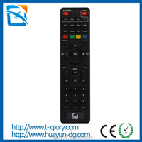 TV IR remote control for TV/STB/DVD TV remote control for changhong TV