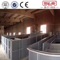 Mining Turnkey Solution Flotation or Leaching Solvent Extraction Process Copper Ore Processing Plant