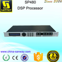 Digital Speaker Processor, Speaker Management