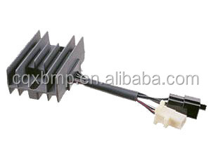 125cc Motorcycle Silicon Rectifier For Suzuki/High Quality Single Phase AC Voltage Regulator Rectifier Manufactures
