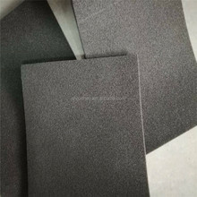High density expanded grey color pe foam sheet