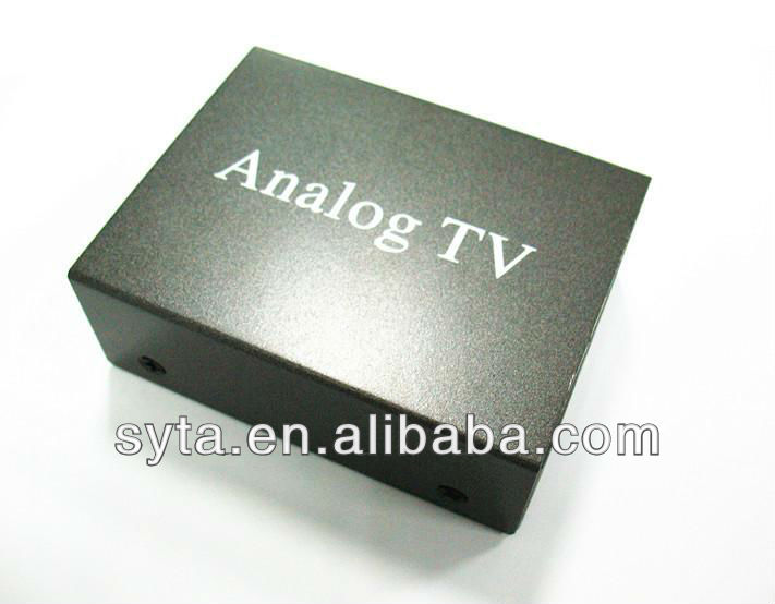 Analong TV BOX/S1016 headrest dvd players
