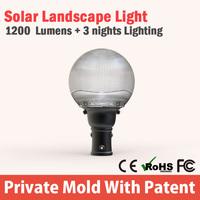 Low Price best outdoor solar lights manufacturer