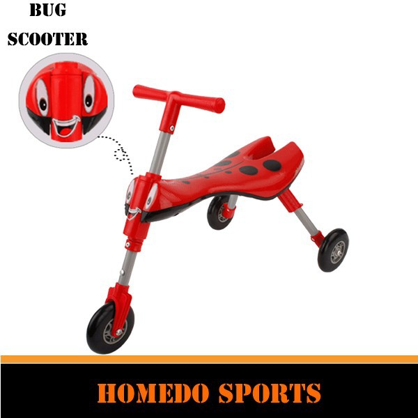 scuttle bug / mini scooter
