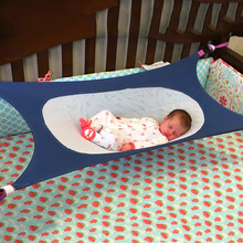 Infant Safety Bed - Breathable & Strong Material That Mimics The Womb While Reducing The Environmental Risks for Early Infant