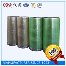 BOPP film and adhesive tape jumbo roll for packaging