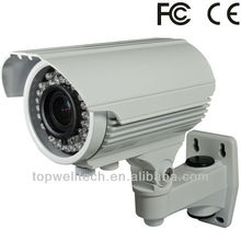 700tvl 0Lux CCTV 1/3inch Sony CCD Bullet night vision Camera thermal imaging camera