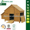 DFPETS Wooden Chicken Poultry Cage For Sale