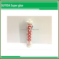 silicon glass adhesive weather car silicone sealant