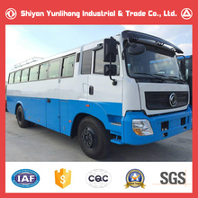 Dongfeng 4x4 New Off Road 45 Seats Special Luxury Tour Commercial Bus