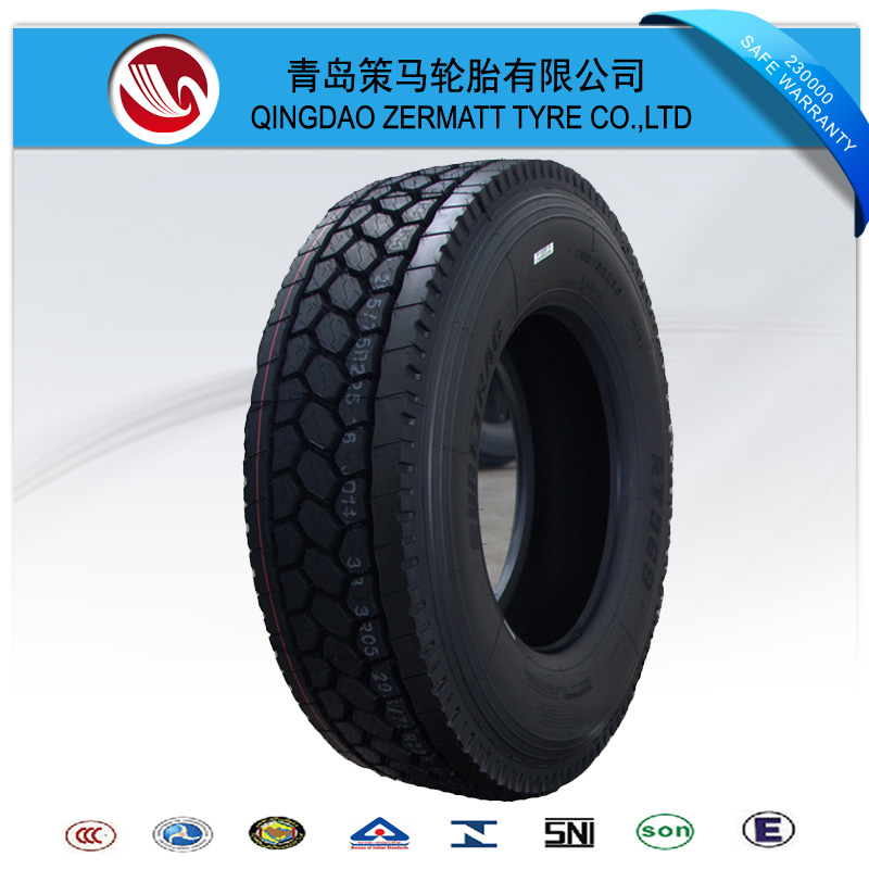 Popular China tbr truck tyre radial tyre 11r22.5 11r24.5 12r22.5